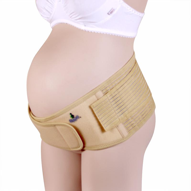 Бандаж для беременных с резинкой под живот 42